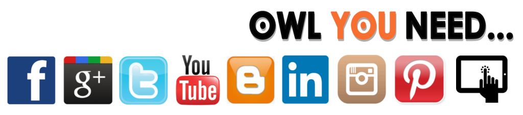 Social Media w SowiWeb - Owl You Need