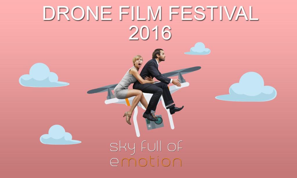 Festiwal Filmów Dronowych 2016 we Wrocławiu