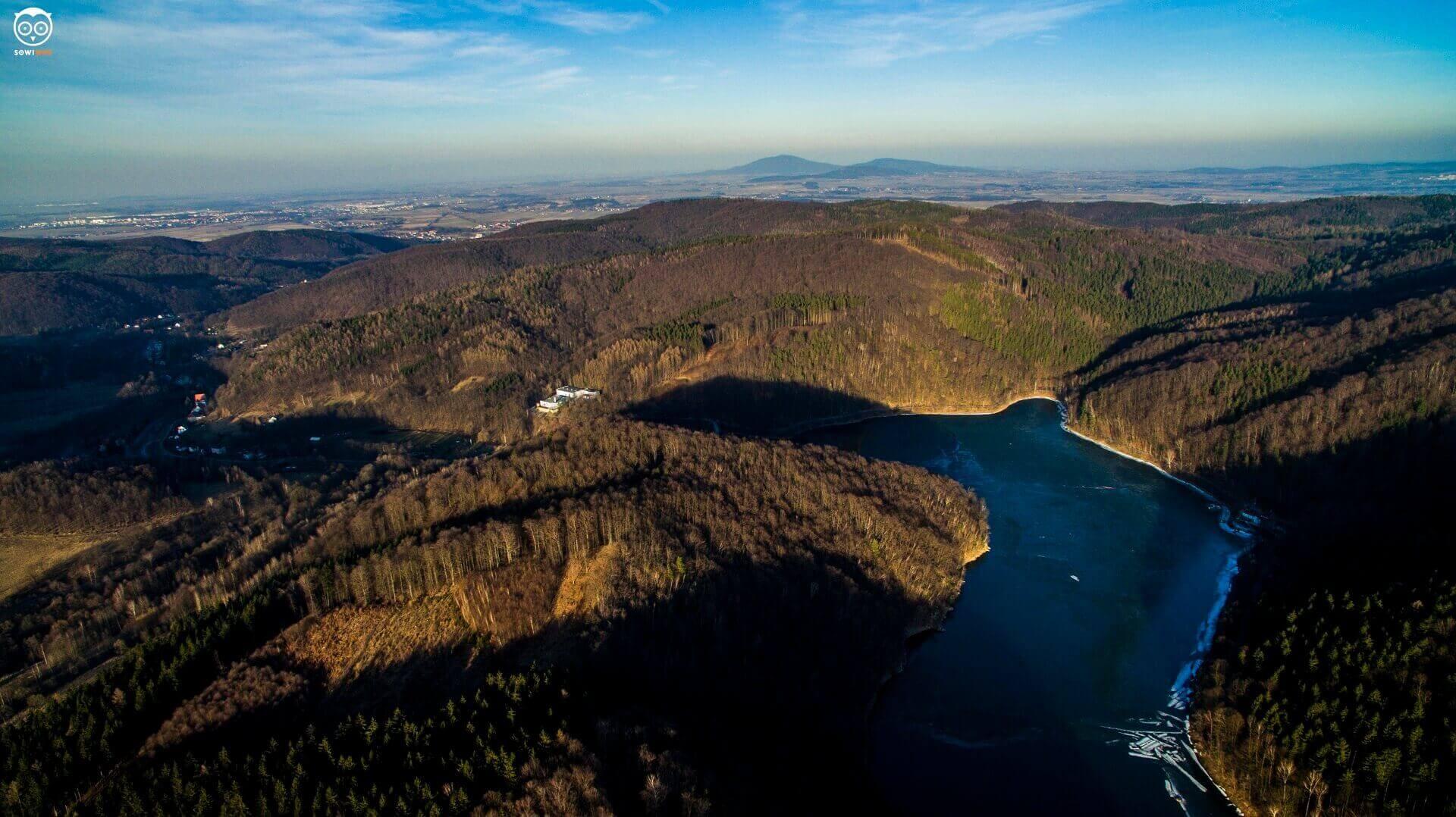 Jezioro Lubachowskie (Jezioro Bystrzyckie)