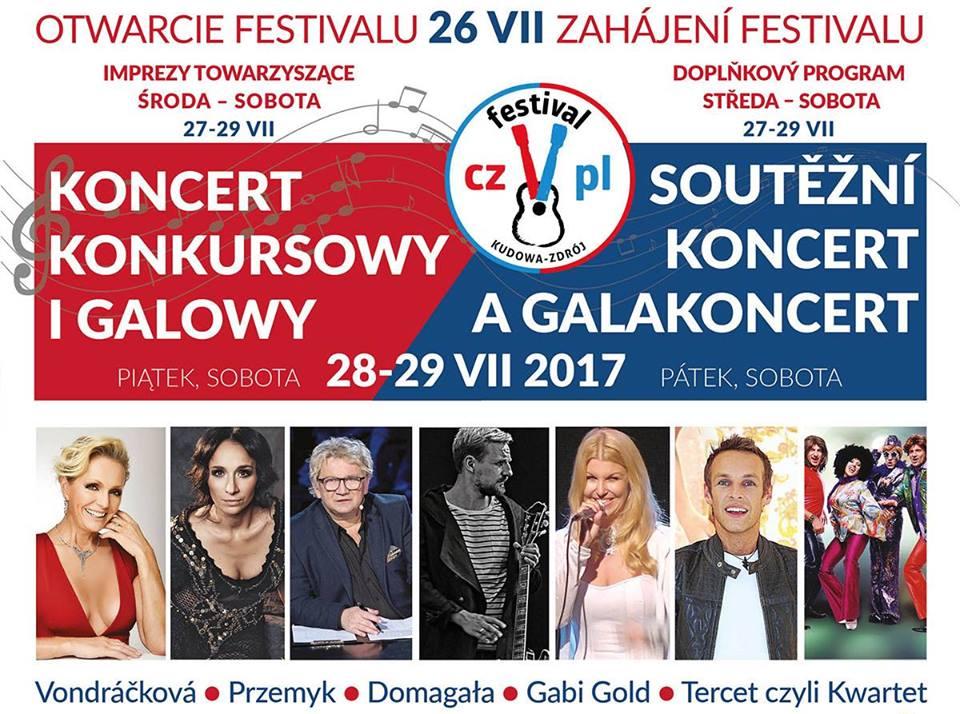 Festiwal polsko-czeski Festival CZ-PL