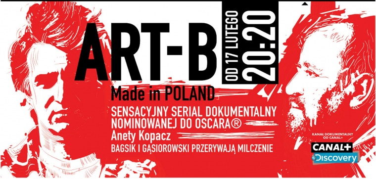 Art B. Made in Poland_CANAL+